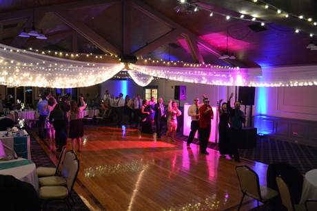 Wedding DJ in Rhode Island