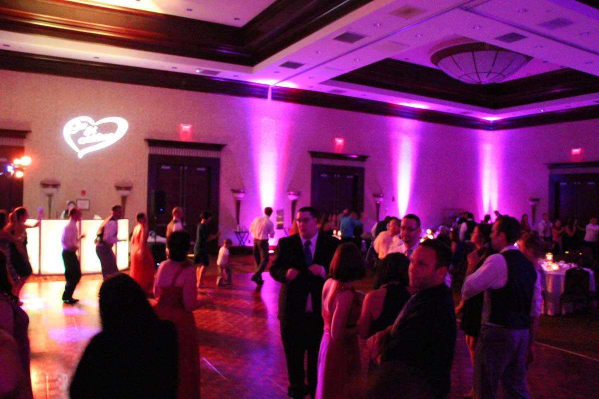 Crowne plaza providence wedding