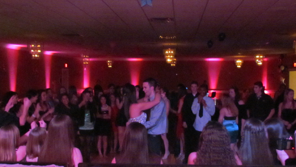 Sweet 16 DJ in Massachusetts